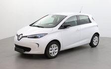 RENAULT Zoe Life charge normale Type 2 9490 33520 Bruges