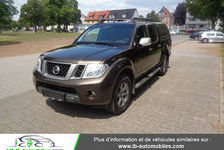 Nissan Navara Pick-Up Double Cab 2015 occasion Beaupuy 31850