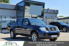Nissan Navara DPF XE 4WD 2016 occasion Beaupuy 31850