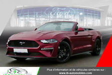 Ford Mustang 2.3 EcoBoost 2018 occasion Beaupuy 31850