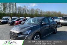 Peugeot 208 PureTech 75 2020 occasion Beaupuy 31850