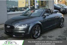 Audi TT 2.0 TDI 170 ch / Quattro S Line 2013 occasion Beaupuy 31850