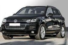 Volkswagen Touareg 3.0 TDI 4Motion 245 2014 occasion Beaupuy 31850