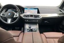 BMW X5 M50dA xDrive 400ch