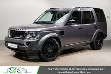 Land-Rover Discovery SDV6 3.0L 256 ch 2015 occasion Beaupuy 31850
