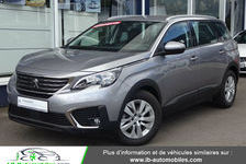 Peugeot 5008 1.5 BlueHDi 130ch 2019 occasion Beaupuy 31850