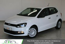 Volkswagen Polo 1.0 75 2016 occasion Beaupuy 31850