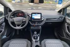 FORD Fiesta Active 1.0 EcoBoost 100ch S&S Euro6.2