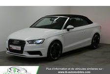 AUDI A3 Cabriolet 1.5 TFSI CoD 150 S tronic 7 29900 31850 Beaupuy
