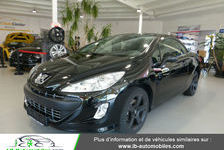 Peugeot 308 CC 1.6 THP 16V 156ch 2011 occasion Beaupuy 31850