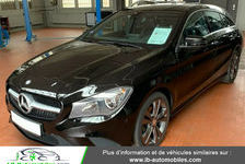 Mercedes Classe CLA 180 Shooting Brake 2015 occasion Beaupuy 31850