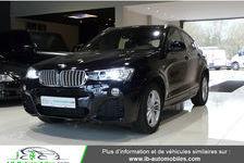 BMW X4 F26 XDRIVE30D 258 M SPORT BVA8 2016 occasion Beaupuy 31850