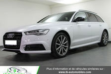 Audi A6 2.0 TDI 190 / S-Tronic 2018 occasion Beaupuy 31850