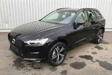 Volvo XC60 B4 AWD 197 ch Geartronic 8 R-Design 2020 occasion Clermont-Ferrand 63100