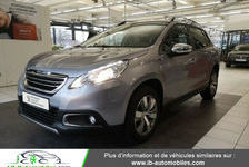 Peugeot 2008 1.6 BlueHDi 100ch 2015 occasion Beaupuy 31850
