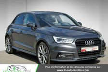 Audi A1 1.4 TFSI 125 S tronic 7 / S line 2018 occasion Beaupuy 31850