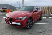 Alfa Romeo Stelvio 2.2 210 ch Q4 AT8 Lusso 2018 occasion Bruges 33520