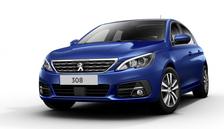 Peugeot 308 1.2 PureTech 130ch E6.3 S&S Allure 2020 occasion Paray-Vieille-Poste 91550