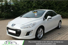 Peugeot 308 CC 2.0 HDi 163ch 2013 occasion Beaupuy 31850