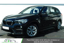 BMW X1 s Drive 18d F48 2016 occasion Beaupuy 31850
