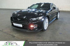 Ford Mustang V8 5.0 421 / GT A 2017 occasion Beaupuy 31850