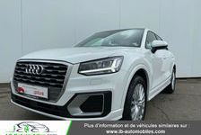 Audi Q2 1.4 TFSI COD 150 ch BVM6 2017 occasion Beaupuy 31850