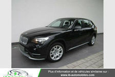 BMW X1 s Drive 18d 2014 occasion Beaupuy 31850