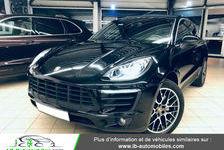 Porsche Macan 3.0 V6 340 2016 occasion Beaupuy 31850