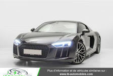 AUDI R8 V10 5.2 FSI 540 S tronic 7 Quattro 99990 31850 Beaupuy