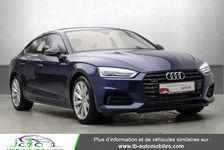 Audi A5 2.0 TFSI 252 / S Tronic quattro 2018 occasion Beaupuy 31850