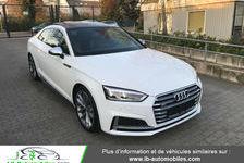 Audi S5 V6 3.0 TFSI 354 / Tiptronic 8 Quattro 2018 occasion Beaupuy 31850