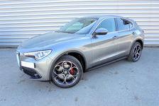 ALFA ROMEO Stelvio 2.2 Diesel 210ch Super Q4 AT8 MY19 40990 91550 Paray-Vieille-Poste