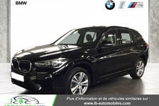 BMW X1 xDrive 25d 231 ch 2017 occasion Beaupuy 31850