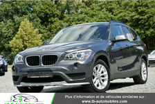 BMW X1 x Drive 18d 2014 occasion Beaupuy 31850
