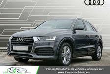 Audi Q3 1.4 TFSI COD 150 ch 2016 occasion Beaupuy 31850