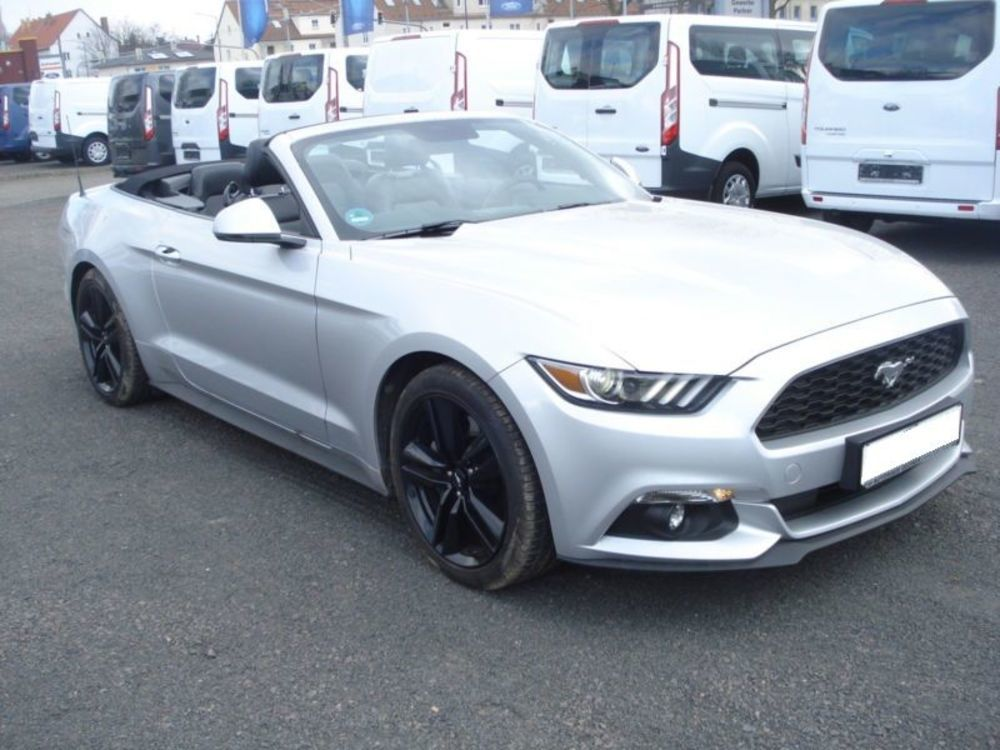Mustang 2.3 eco Boost Cabriolet 2017 occasion 31850 Beaupuy