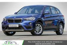 BMW X1 F48 sDrive 18i 136 ch 2016 occasion Beaupuy 31850