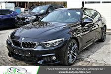 BMW Série 4 Gran Coupé 430d 258ch F36 39600 31850 Beaupuy
