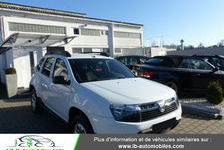Dacia Duster 1.5 DCI 110 4x4 2010 occasion Beaupuy 31850