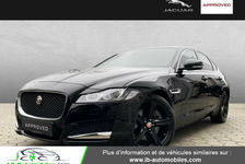 JAGUAR  V6 3.0 D - 300 ch BVA / Portfolio 33500 31850 Beaupuy
