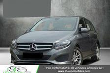 Mercedes Classe B 180 CDI 2016 occasion Beaupuy 31850