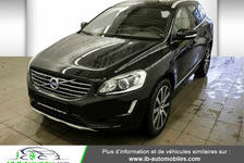 Volvo XC60 D4 190 ch 2017 occasion Beaupuy 31850
