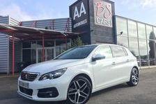 Peugeot 308 ALLURE 1.5 HDI 130CV 2018 occasion Castelmaurou 31180