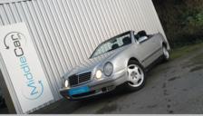 Mercedes-Benz CLK I   (C208) 320 Elegance BA 8990 81150 Terssac