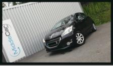 Peugeot 208  1.6 e-HDi FAP Business Pack 4cv 5p 7990 81150 Terssac