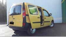 Renault Kangoo 1.5 dCi 75 Confort 98,97€ / mois*