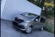Renault Trafic Passenger Non défini 25500 81150 Terssac