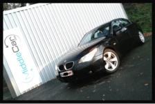 BMW Série 5 IV (E61) 530dA Sport 6990 81150 Terssac