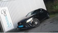 Mercedes-Benz Classe C 43 AMG 9G  Armytrix 420ch 59900 81150 Terssac