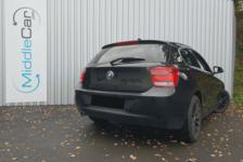 BMW Série 1 I (E82) 118dA 143ch Sport Design